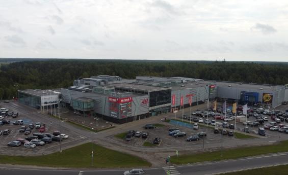Parimad ostukeskused Saaremaal